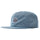 Stüssy Cube Strapback Cap - Light Blue