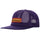 Full Mesh Cap - Purple