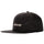 Honeycomb Cap - Black