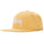 Stock Cap - Yellow