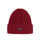 Small Patch Watchcap Beanie - Cardinal