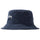 Stock Canvas Bucket Hat - Navy