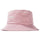 Stock Canvas Bucket Hat - Pink