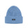 Patch Cuff Beanie - Blue