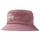 Big Logo Canvas Bucket Hat - Rose