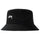 Stock Bucket Hat - Black