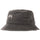Stock Washed Bucket Hat - Black