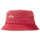 Stock Washed Bucket Hat - Red