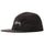 Stock Nylon Ripstop Camp Cap - Black