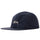 Stock Nylon Ripstop Camp Cap - Blue
