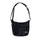 Light Weight Shoulder Bag - BLAC