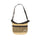 Light Weight Shoulder Bag - GOLD