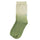 Dip Dye Everyday Socks - Green