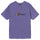 3 Star Tee - PURPLE