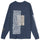 Great Outdoors LS Tee - Navy