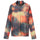 Monty Tie Dye Mock Neck - Multi