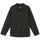 Light Fill Nylon Sport Jacket - Black