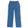 Corduroy Wide Pant - Blue