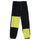 Color Block Sherpa Pant - Black