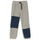 Color Block Sherpa Pant - Stone