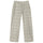Printed Sherpa Pant - Natural
