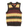 Hayden Sweater Vest - Multi