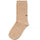 EVERYDAY SOCKS - BROWN MARL