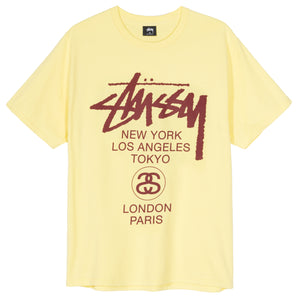 World Tour Tee (WMNS)