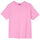 Smooth Stock Tee - Pink