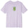 S Crown Tee - Lavender