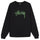 Stock Crew (WMNS) - Black/Green