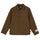 Stüssy / Harris Tweed Coaches Jacket - Brown