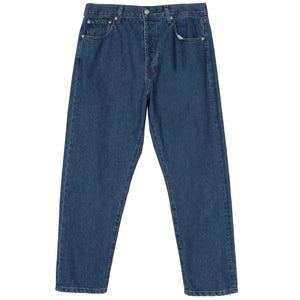 INDIGO - MEDIUM WASH