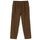 Stüssy / Harris Tweed Beach Pants - Brown