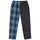 Harris Tweed Mix Up Beach Pant - Plaid
