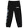 Catch The Wave Sweatpant - Black
