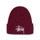 Big Basic Stock Cuff Beanie - Berry