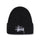 Big Basic Stock Cuff Beanie - Black