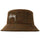 Stüssy / Harris Tweed Bucket Hat - Brown