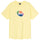 Quarter Oval Stock Tee - Lemon
