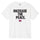 Stüssy / Nike Increase The Peace Tee - White