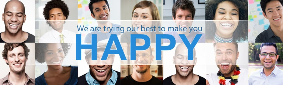 SPELAB Auto Parts trying our best to make you happy
