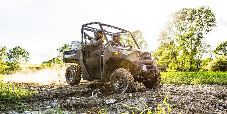 What's the Difference Between an ATV & a SxS UTV?