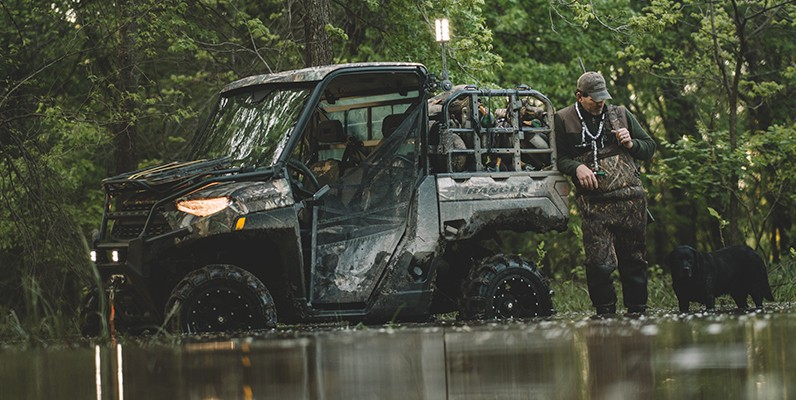 When to Use a UTV
