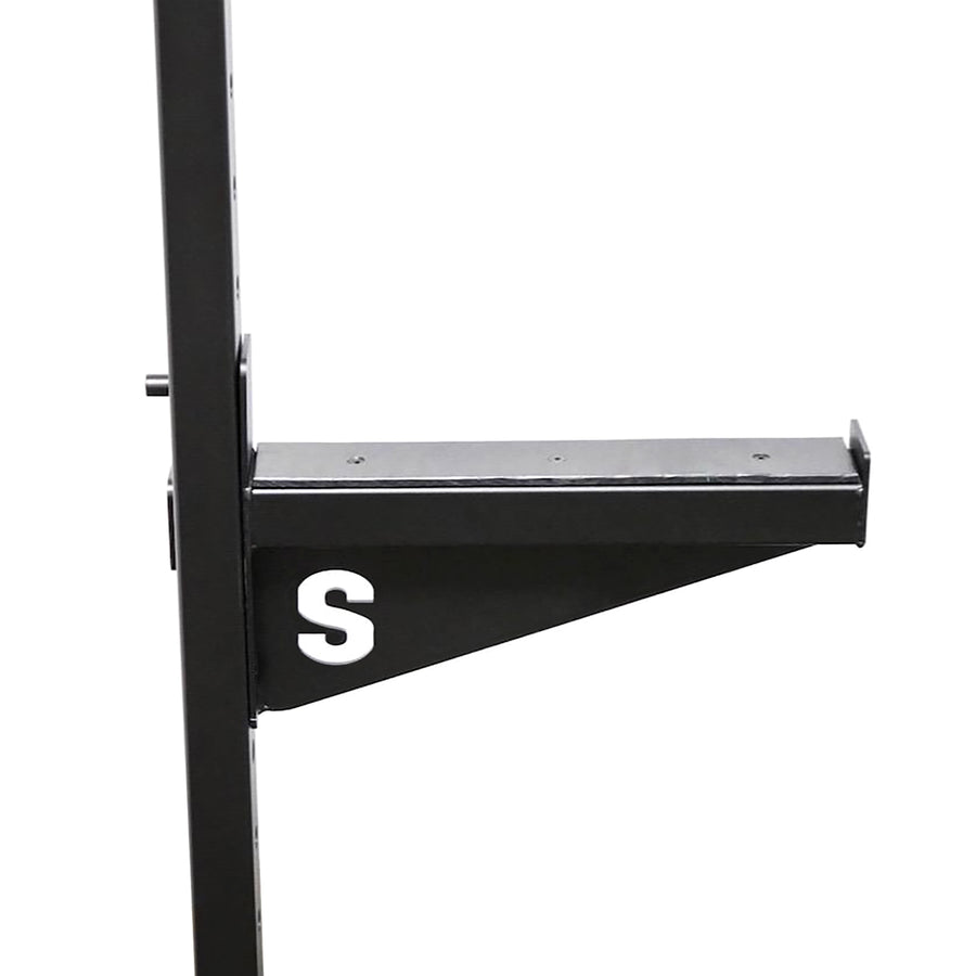 Spotter Safety Arms for Squat Stands