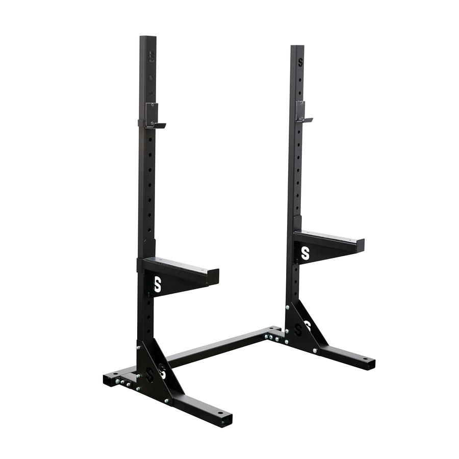 Steel Squat Stand Stabilizer