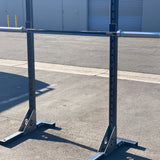 Standard Olympic Barbell - 20kg / 45lbs - 1500lbs Capacity