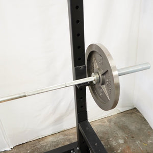 "Squat Stand J-Hooks for ""The Captain"" and ""The General"""