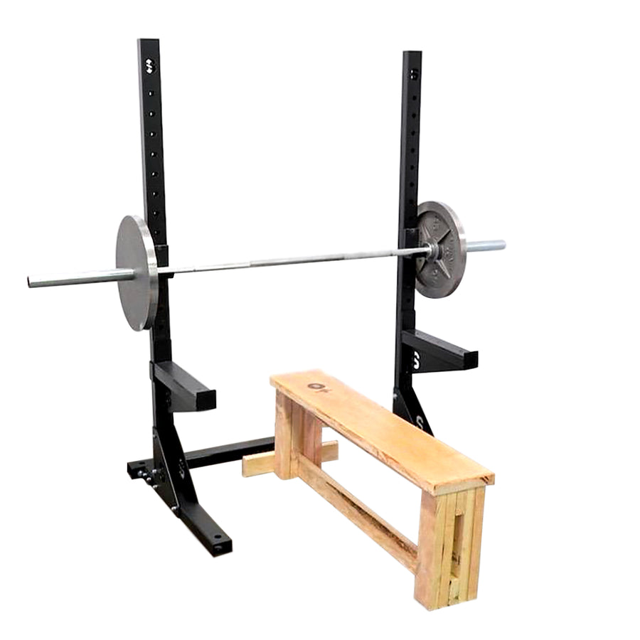 Barbell Squat Stands