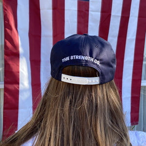 The Strength Co. Made In USA Hat